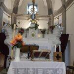 Oratorio San Giovanni Battista Cassinelle Interno