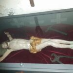 Antico Crocifisso Cassinelle