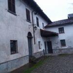 Sede Confraternita San Giovanni Battista Cassinelle Esterno